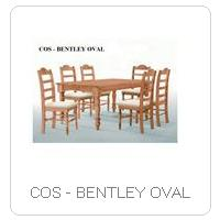 COS - BENTLEY OVAL